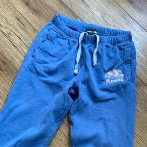 BLUE ROOTS SWEATPANTS 🌟